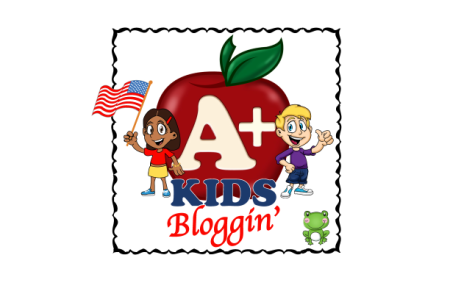 A Plus Kids Bloggin