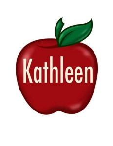 Kathleen in Apple