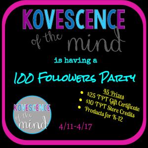 Instagram 100 Followers Party (1)