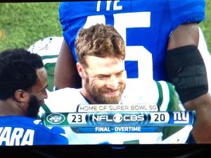 Jets Beat Giants