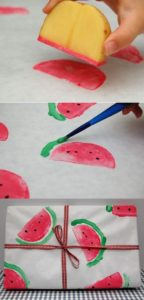 Watermelon Paper