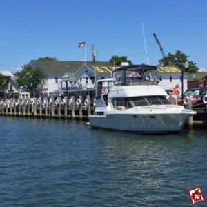 Greenport Boat